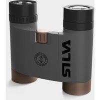 Silva Epic 10X Binocular - Black, Black