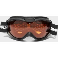 Sinner Toxic Snow Sports Goggles - O/O, O/O