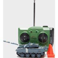 Invento Rc Mini Tank - Green, Green