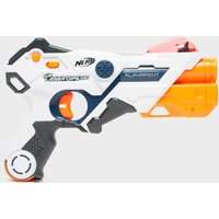 Nerf Laser Ops Pro Alpha Point - White/Orange, White/Orange