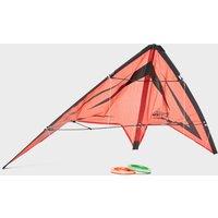 Hq Stunt Kite - Red, Red