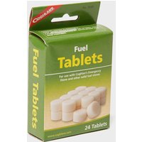 Coghlans Solid Fuel Tablets, N/A