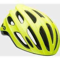 Bell Formula Matte Helmet, Yellow