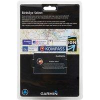 Garmin BirdsEye Select Retail Card - N/A, N/A