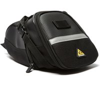 Topeak Aero Wedge Pack - Large - Black, Black