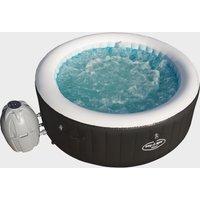 Lay-Z-Spa Miami Air Jet Hot Tub, Black