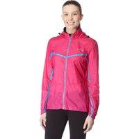 Ronhill Womens Trail Microlight Jacket, Pink