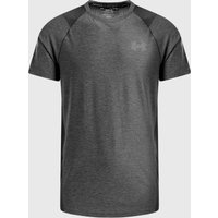 Under Armour Men's MK-1 Twist T-Shirt, Black