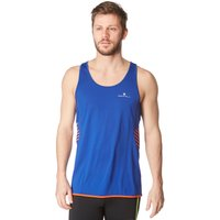 Ronhill Mens Advance Vest, Blue