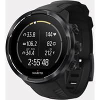 Suunto 9 BARO Multisport GPS Watch, Black