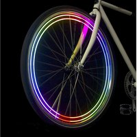 Monkeylectric M204 Monkey Wheel Light, N/A