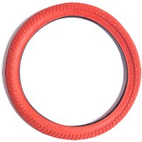 Coyote BMX Tyre - 2.0 x 1.95, Red