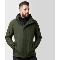 Brasher Mens Windermere Jacket, Khaki