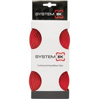 System Ex Handlebar Tape, Red