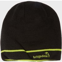 Bridgedale Flip Reversible Beanie, Black