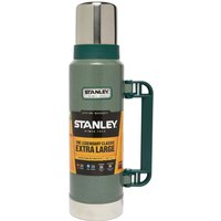 Stanley 1.3L Classic Flask, Green