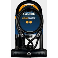 Squire Locks Eiger D Lock and Cable