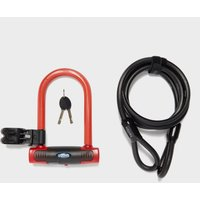 Squire Locks Eiger Compact and Cable