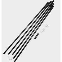 Vango 12.7mm Fibre Glass Tent Poles, Poles/Poles