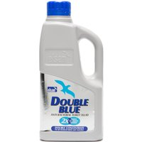 Elsan Double Blue Toilet Fluid (1 Litre), Blue