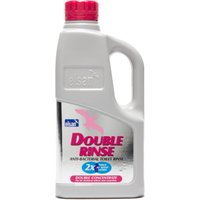 Elsan Double Rinse Toilet Liquid (1 Litre), Assorted
