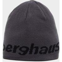 Berghaus Ulvetanna Reversible Beanie  Grey/black