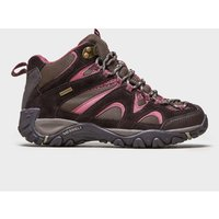 Merrell Women's Energis Mid Waterproof Boot, Pink