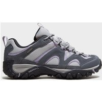Merrell Womens Energis Waterproof Walking Shoe, Grey