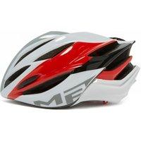 Met Forte Road Helmet, White
