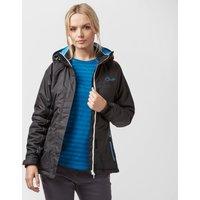 Dare 2B Womens Flair Ski Jacket, Black