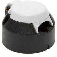 Maypole 12S 7 Pin Plastic Socket - Socket/Socket, SOCKET/SOCKET