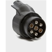 Maypole 7 - 13 Pin Adaptor, Black