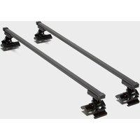 Mountney 800 Series Multi Fit Roof Bars, Black