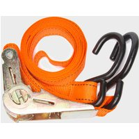Summit 3.5m Ratchet Strap And Hook, N/A