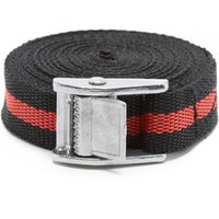 Summit 5m Buckle Strap - Red, Red