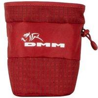 Dmm Tube Chalk Bag, Red