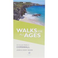 Bradwell Books Walks For All Ages - Cornwall, Assorted