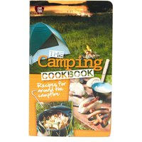 Parragon The Camping Cookbook, Assorted