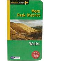 Pathfinder Pathfinder More Peak District Walks Guide - Green, Green
