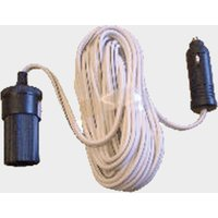 W4 Cigar Plug/Socket Lead - Multi/Lead, Multi/LEAD