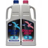Elsan Double Rinse - x2 2L - Pink, Pink