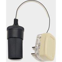 W4 Adapt It 12v Cigar Socket to Clipsal Style 2-Pin Plug, Multi/IT-3