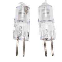 W4 12V 20W Halogen Bulb - Clear, Clear