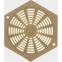 W4 Hexagonal Vents - Clear, Clear
