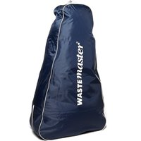 Hitchman Wastemaster Bag - Blue, Blue