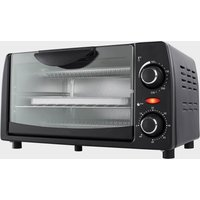 Quest Low Wattage Toaster Oven - Silver, Silver