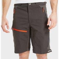 Berghaus Mens Baggy Shorts  Grey