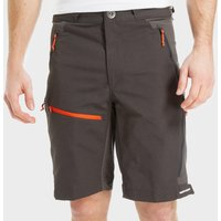 Berghaus Mens Baggy Shorts - Grey, Grey