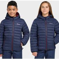 Berghaus Kids' Kirkhale Baffle Jacket, Navy