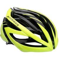 Bontrager Velocis Helmet, Yellow